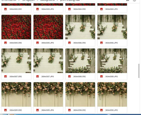 bộ 108 background phim trường để ghép ảnh cưới đây là một số hình ảnh demo